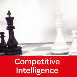 Download Whitepaper: Competitive Intelligence