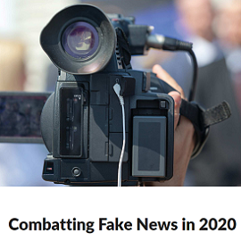 Download Whitepaper: Combatting Fake News in 2020