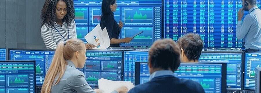 Rohdaten für fundierte Finanzanalysen